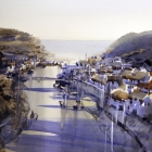 Studio-painting-Staithes