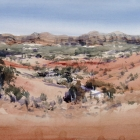 Painting-of-ABC-Range