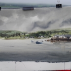 Dingle painting