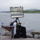 Painting of Dingle Bay