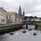 The Lee River Cork