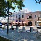 Main Street Olhao