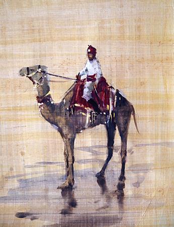 Camelier (WC 30x38cm Papyrus paper)_edited-1