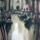 Forgotten Venice (WC, 74x54cm)
