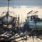Boat Yard Repairs