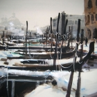 Venetian Snow