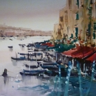Grand Canal Venice SOLD
