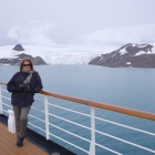 Saying goodbye to Antarctica