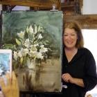 Studio-flower-painting