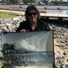 Cairns-foreshore-painting