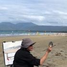 Painting-Four-Mile-Beach-Port-Douglas