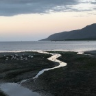 Tide-out-evening-at-Cairns-foreshore