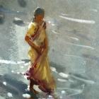 The Yellow Sari Pune