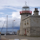 Light house at Howth
