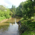 Image of the Puhoi River